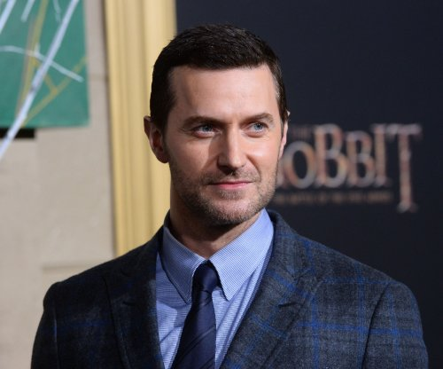 Richard Armitage returns to television in spy thriller 'Berlin Station'