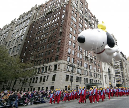 NYPD boosts security for Thanksgiving parade; Islamic State calls it an 'excellent target'