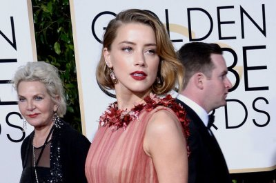 Amber Heard facing $10M lawsuit over unreleased film 'London Fields'