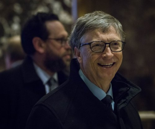 Reddit user received 'huge box' of Secret Santa gifts from Bill Gates