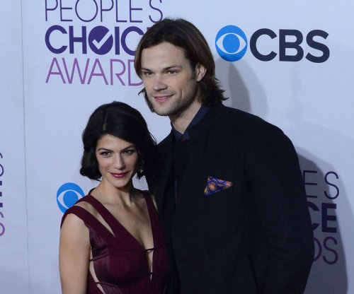 Jared Padalecki, wife Genevieve expecting baby girl