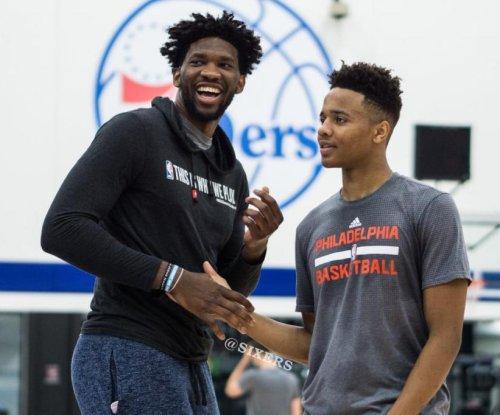 Boston Celtics, Philadelphia 76ers officially finalize deal to swap top 2017 NBA draft picks