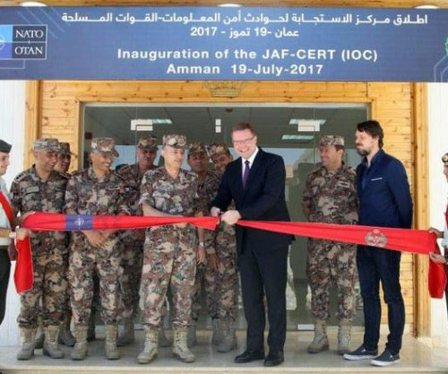 NATO, Jordan mark establishment of new cybersecurity team