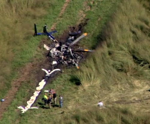Four dead in Duke University Health System helicopter crash