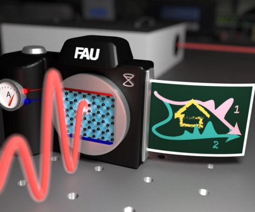 Laster, graphene enable fastest light-driven current