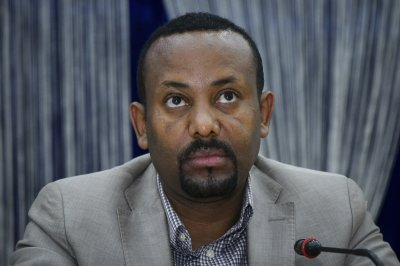 Ethiopia's leader gives half of minister posts to women