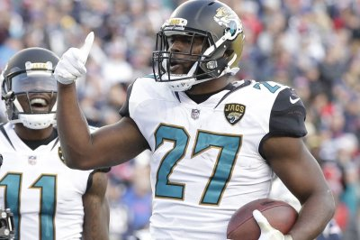 Jaguars rule out Fournette for third game in row