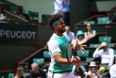 Wimbledon 2019: Jo-Wilfried Tsonga wins fastest match in 15 years