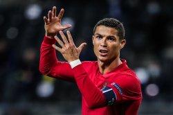 Soccer star Cristiano Ronaldo tests positive for COVID-19