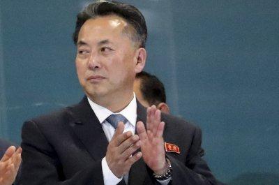 North Korea's Ri Ryong Nam begins ambassadorship to China after quarantine