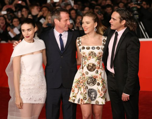 'Her' is National Board of Review's top film of 2013