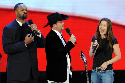 Gretchen Wilson joins Farm Aid lineup