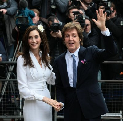 Paul McCartney to release new CD