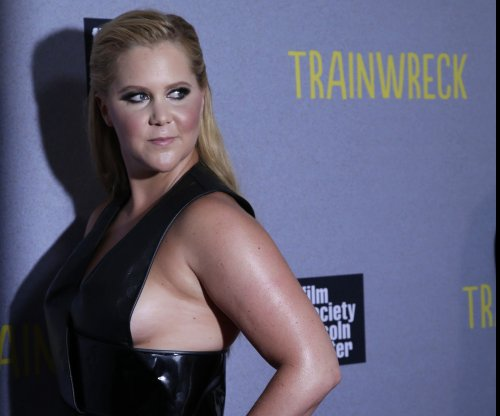 'Trainwreck' may be catalyst for Amy Schumer's film career