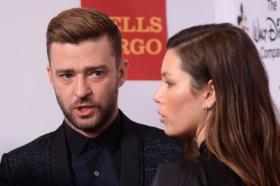 Justin Timberlake, Jessica Biel, Zachary Quinto honored at GLSEN Respect Awards ceremony