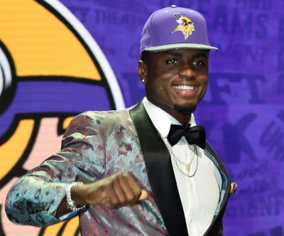 Minnesota Vikings finally find a big target in Laquan Treadwell