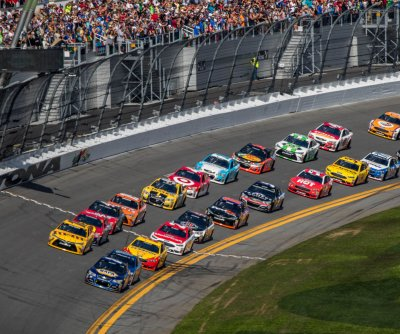 NASCAR 2017 schedule: Dates, sites for Cup Series, XFINITY Series, and Camping World Truck Series