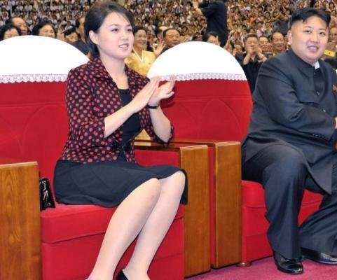 Ex-Seoul spy chief worked to defame North Korea first lady