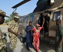 Families dispute Nigerian army's claims of second Chibok girl rescue