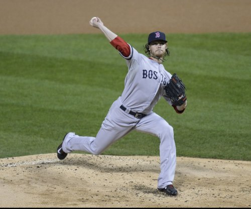 Boston Red Sox send Clay Buchholz to bullpen
