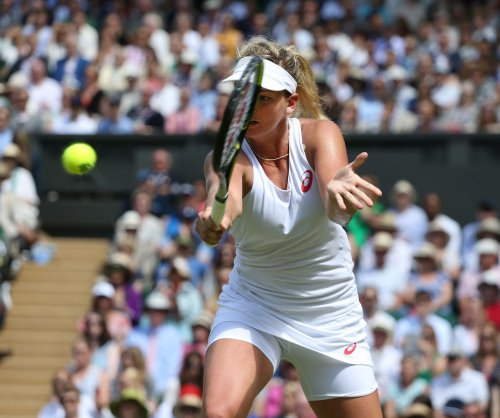 Coco Vandeweghe wins Ricoh Open for second time