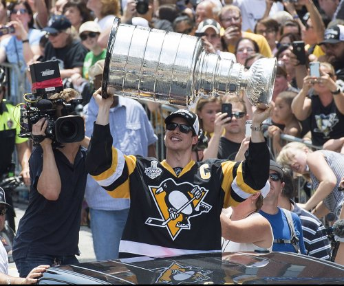 Sidney Crosby, Braden Holtby highlight NHL's postseason All-Star team