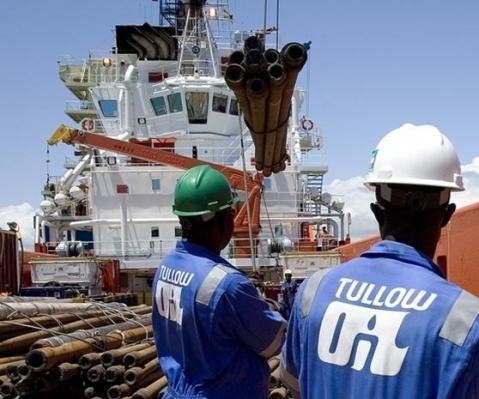 Tullow proposes bonds for African programs
