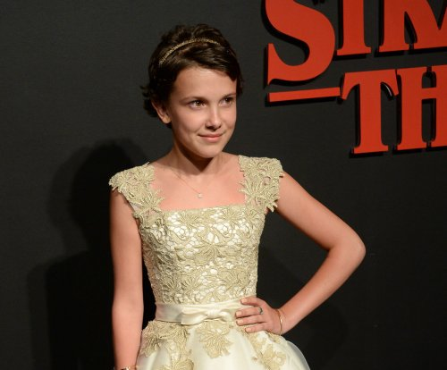'Stranger Things' star Millie Bobby Brown shares head shaving video on social media