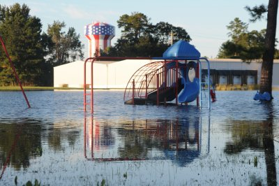Worst flooding in N.C. still to come following Hurricane Matthew