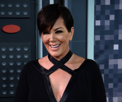 Kris Jenner shows off 'priceless' birthday gift from Kim Kardashian
