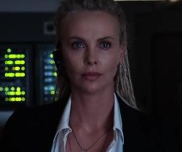 Franchise newbies Charlize Theron, Scott Eastwood appear in 'Fate of the Furious' trailer