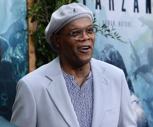 Samuel L. Jackson has started work on 'Incredibles 2'