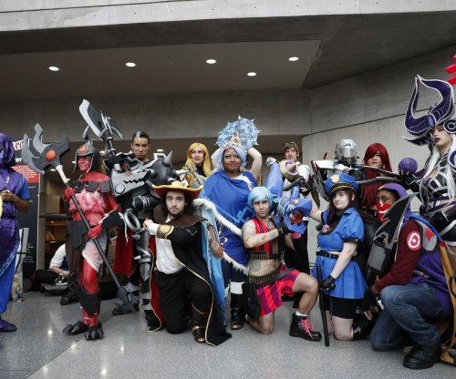 New York Comic Con won't sell three- and four-day passes this year