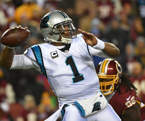 Carolina Panthers' Cam Newton ahead of schedule, will throw next week