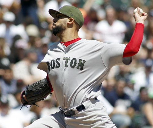 David Price, Andrew Benintendi lead Boston Red Sox past Texas Rangers