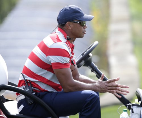 Tiger Woods facing uncertain future, may not golf again