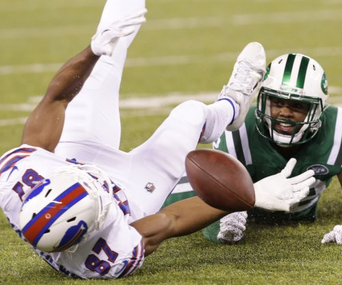 New York Jets: Plan to ground Buffalo Bills' run game a success
