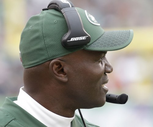 New York Jets' Todd Bowles says team didn't 'show up' Sunday