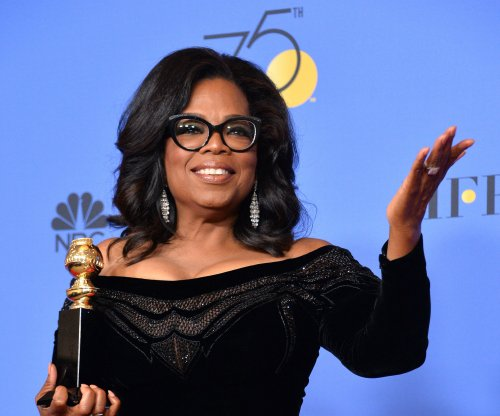 Full speech: Oprah Winfrey first black woman to win Cecil B. DeMille Award