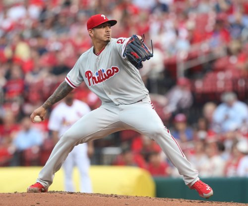 Brewers, Phillies start June with swoons