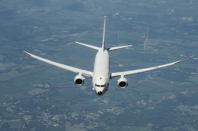 AAR, Boeing, StandardAero contracted for P-8A Poseidon support