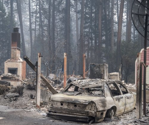 Storms, fires, heat waves: Year's disasters linked to climate change