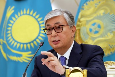 Kazakhstan's peaceful presidential elections mark a big step forward