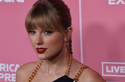 Taylor Swift to headline Glastonbury Festival in June