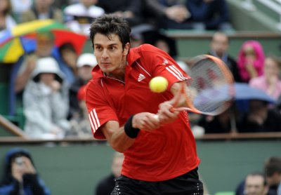 Ancic retires from tennis