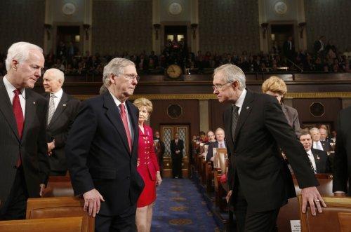 Unemployment insurance blocked by Senate GOP