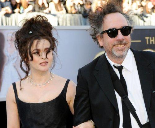 Helena Bonham Carter, Tim Burton announce separation