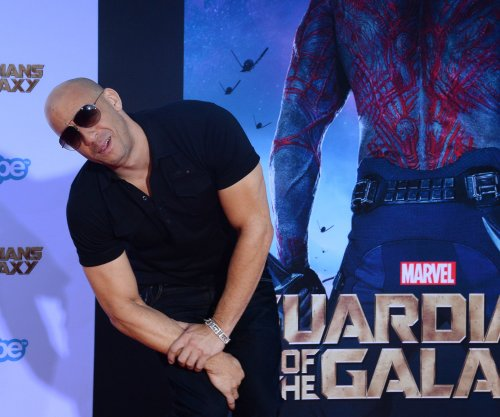 'Guardians of the Galaxy,' 'Fault in Our Stars,' 'Neighbors' earn 7 MTV Movie Award nods apiece
