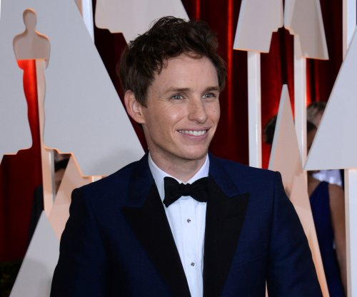 Report: Eddie Redmayne could be lead in 'Harry Potter' spinoff