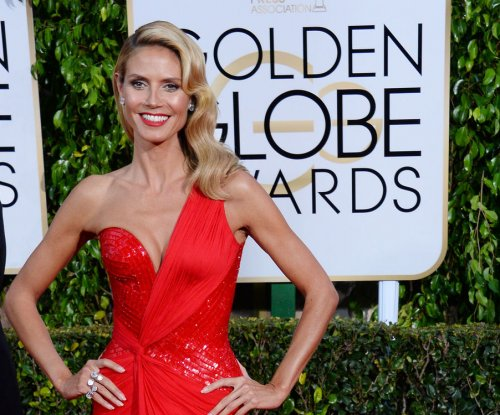 Heidi Klum posts decade-old throwback, reminds everyone she's still got it